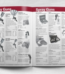 Tools Catalog Interior