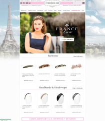 France Luxe Online Store
